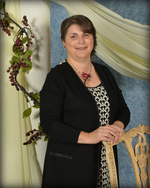 Mme Rayomonde Plamondon, présidente