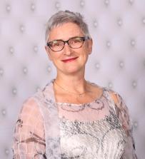 Jeannine Messier - Présidente